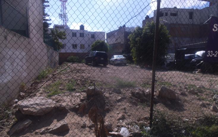 Foto de terreno habitacional en venta en  , lomas 1a secc, san luis potosí, san luis potosí, 2015666 No. 07