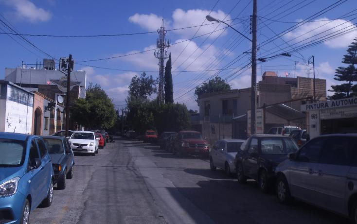 Foto de terreno habitacional en venta en  , lomas 1a secc, san luis potosí, san luis potosí, 2015666 No. 08