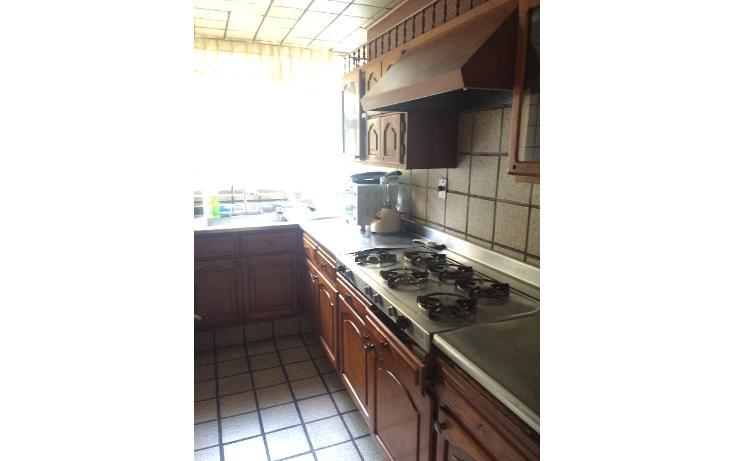 Foto de casa en venta en  , lomas 2a sección, san luis potosí, san luis potosí, 1068655 No. 04