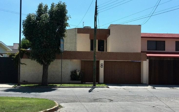 Foto de casa en venta en, lomas 2a sección, san luis potosí, san luis potosí, 1133683 no 01