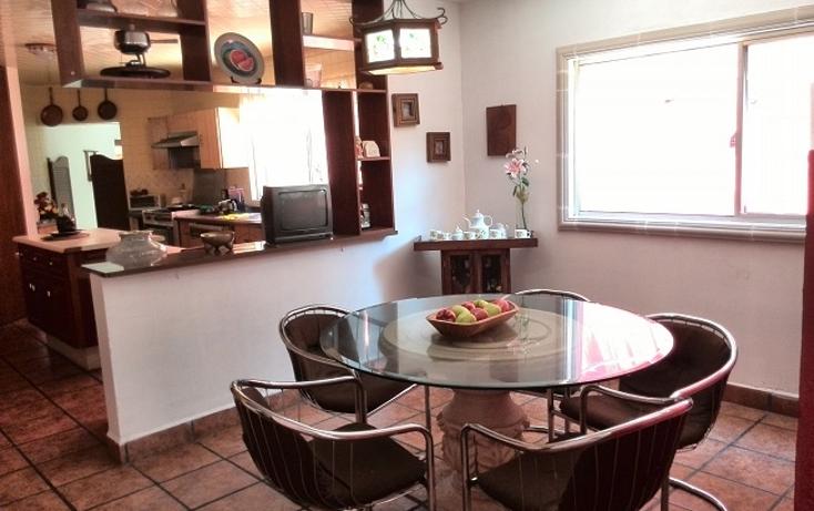 Foto de casa en venta en  , lomas 2a sección, san luis potosí, san luis potosí, 1133683 No. 02
