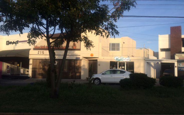Foto de casa en venta en, lomas 2a sección, san luis potosí, san luis potosí, 1238957 no 01