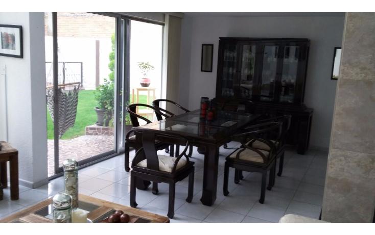 Foto de casa en venta en  , lomas 2a secci?n, san luis potos?, san luis potos?, 1238957 No. 03