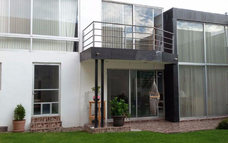 Foto de casa en venta en, lomas 2a sección, san luis potosí, san luis potosí, 1238957 no 05