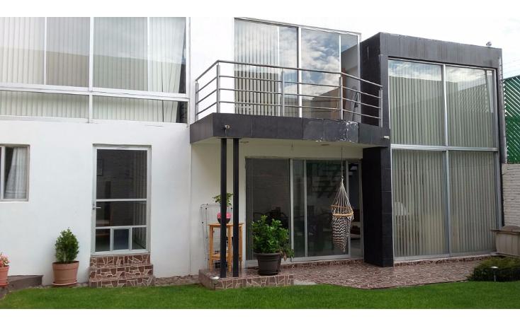 Foto de casa en venta en  , lomas 2a secci?n, san luis potos?, san luis potos?, 1238957 No. 05