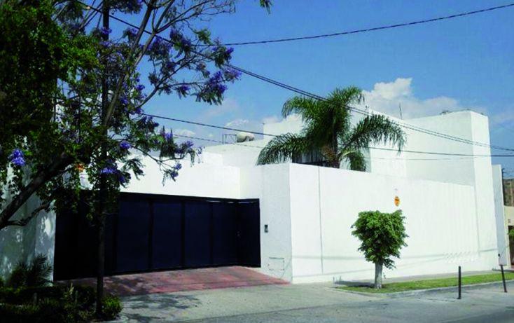 Foto de casa en venta en, lomas 2a sección, san luis potosí, san luis potosí, 1809020 no 01