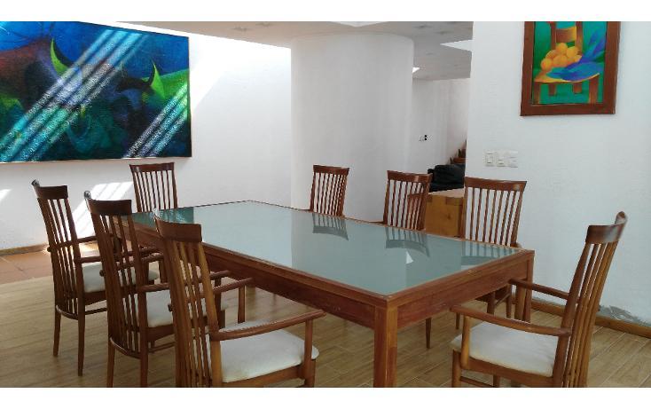Foto de casa en venta en  , lomas 2a sección, san luis potosí, san luis potosí, 1809020 No. 06