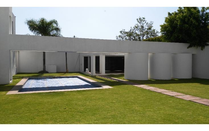 Foto de casa en venta en  , lomas 2a sección, san luis potosí, san luis potosí, 1809020 No. 09