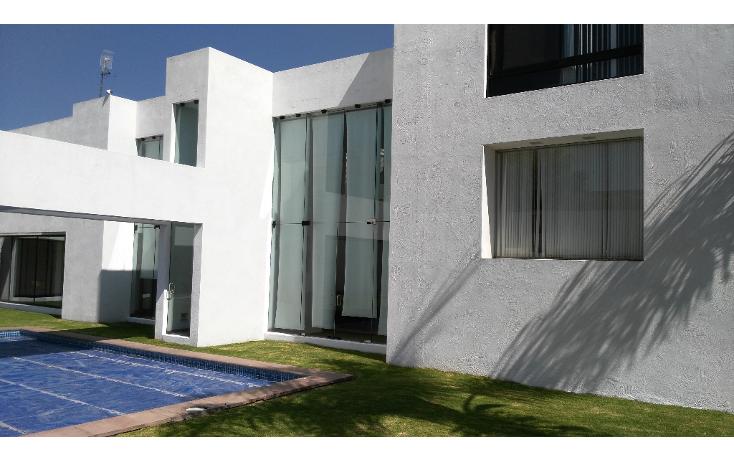 Foto de casa en venta en  , lomas 2a sección, san luis potosí, san luis potosí, 1809020 No. 20