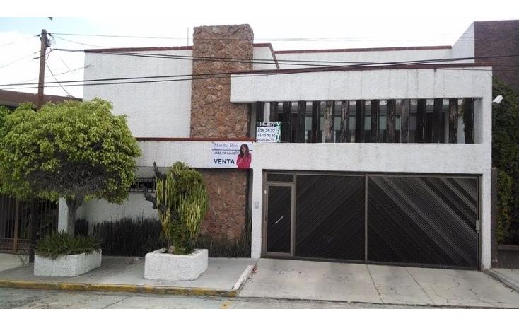 Foto de casa en venta en  , lomas 2a sección, san luis potosí, san luis potosí, 1929650 No. 01