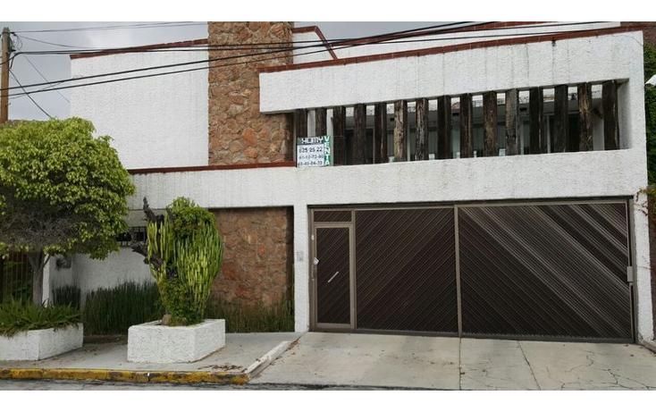 Foto de casa en venta en  , lomas 2a sección, san luis potosí, san luis potosí, 1929650 No. 04