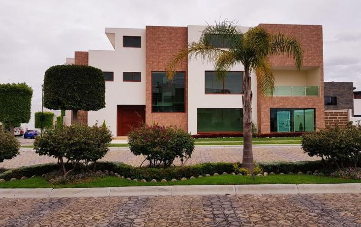 Foto de casa en venta en lomas 30, lomas de angelópolis ii, san andrés cholula, puebla, 1925730 No. 01