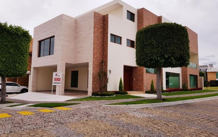 Foto de casa en venta en lomas 30, lomas de angelópolis ii, san andrés cholula, puebla, 1925730 No. 02