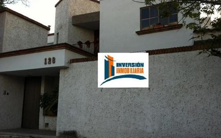 Foto de casa en venta en  , lomas 3a secc, san luis potosí, san luis potosí, 1045371 No. 01