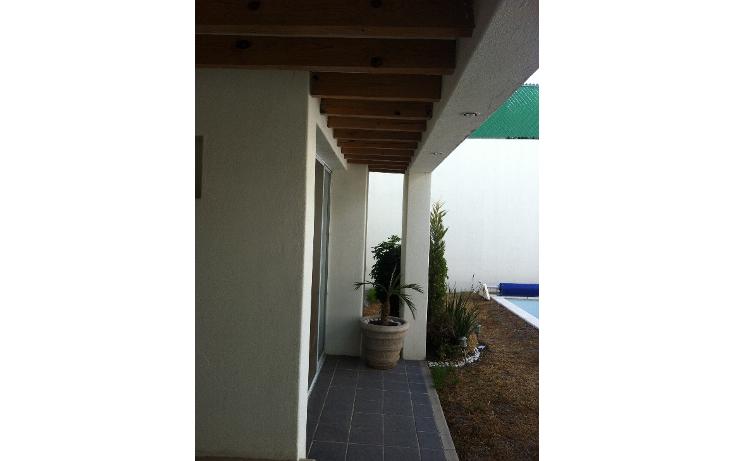 Foto de casa en venta en  , lomas 3a secc, san luis potosí, san luis potosí, 1045861 No. 11