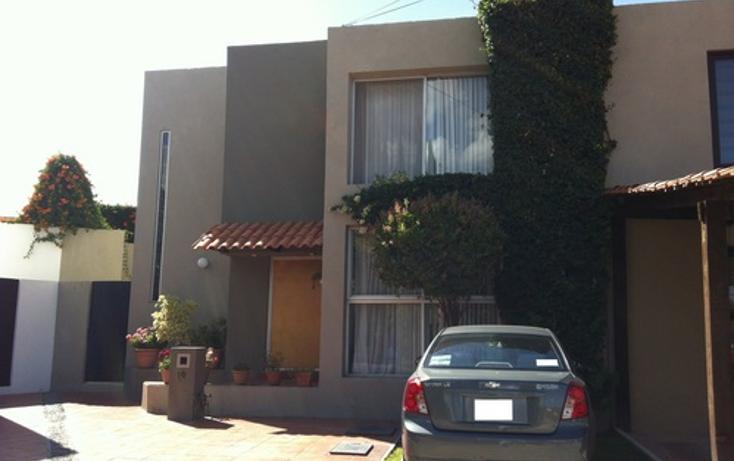 Foto de casa en venta en  , lomas 3a secc, san luis potosí, san luis potosí, 1045933 No. 08