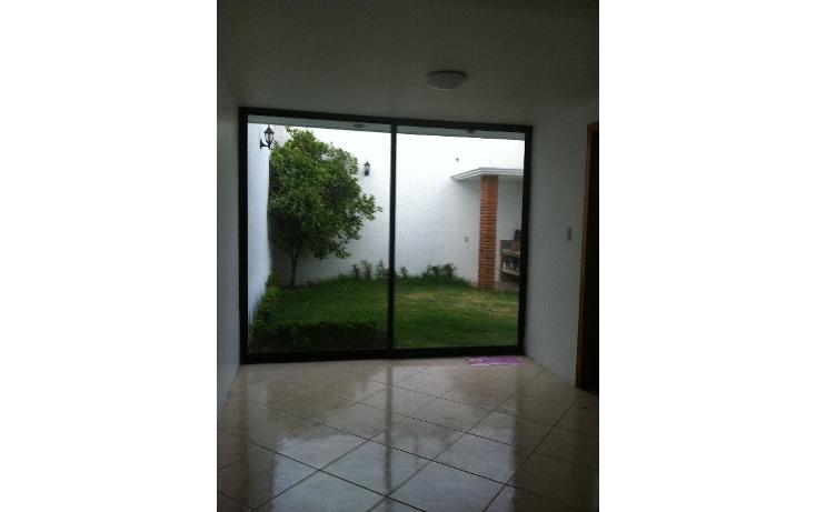 Foto de casa en venta en  , lomas 3a secc, san luis potosí, san luis potosí, 1046053 No. 03
