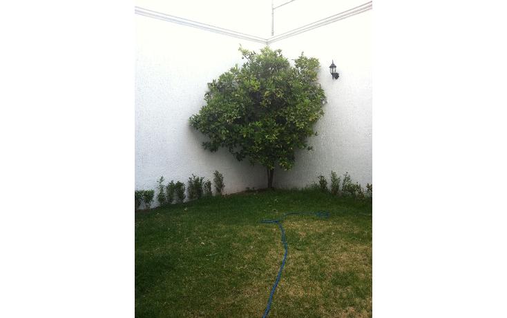 Foto de casa en venta en  , lomas 3a secc, san luis potosí, san luis potosí, 1046053 No. 04