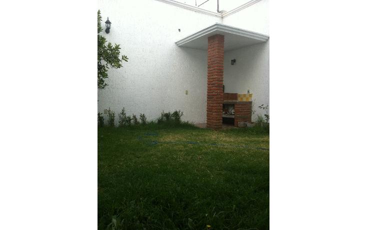 Foto de casa en venta en  , lomas 3a secc, san luis potosí, san luis potosí, 1046053 No. 05