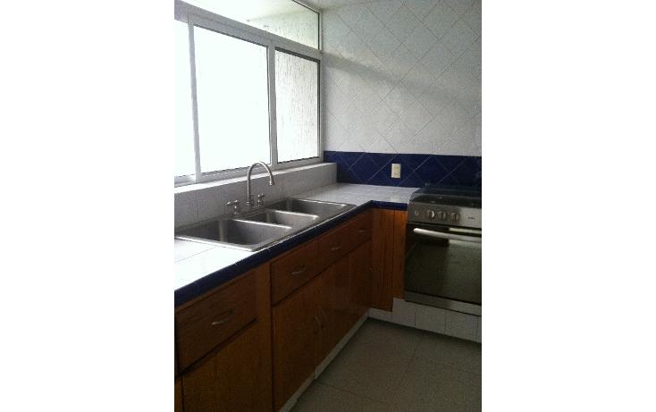 Foto de casa en venta en  , lomas 3a secc, san luis potosí, san luis potosí, 1046053 No. 06