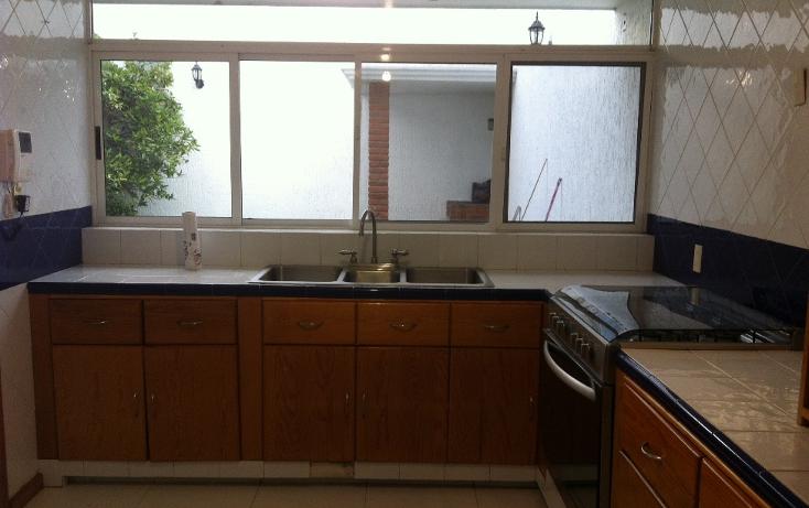 Foto de casa en venta en  , lomas 3a secc, san luis potosí, san luis potosí, 1046053 No. 08