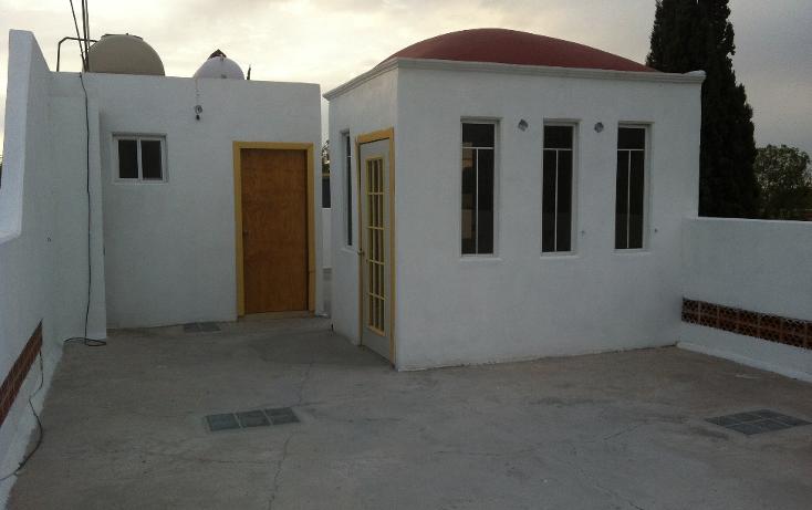 Foto de casa en venta en  , lomas 3a secc, san luis potosí, san luis potosí, 1046053 No. 21