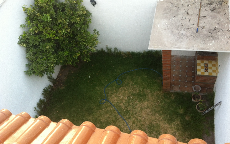 Foto de casa en venta en  , lomas 3a secc, san luis potosí, san luis potosí, 1046053 No. 22