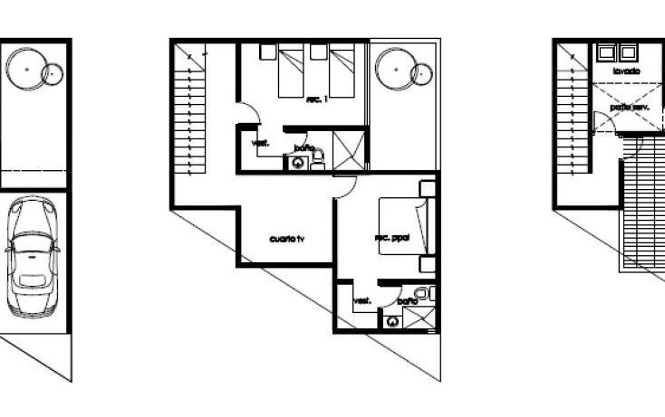 Foto de casa en venta en, lomas 3a secc, san luis potosí, san luis potosí, 1052505 no 04