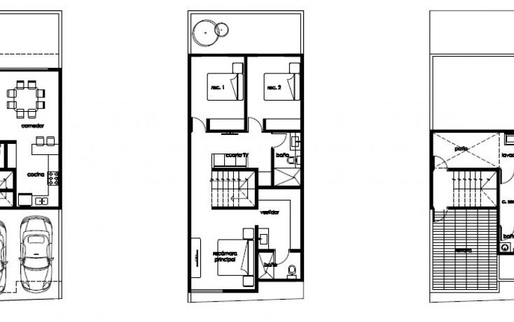 Foto de casa en venta en, lomas 3a secc, san luis potosí, san luis potosí, 1052509 no 04