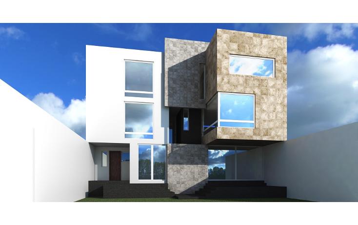 Foto de casa en venta en  , lomas 3a secc, san luis potosí, san luis potosí, 1062183 No. 02