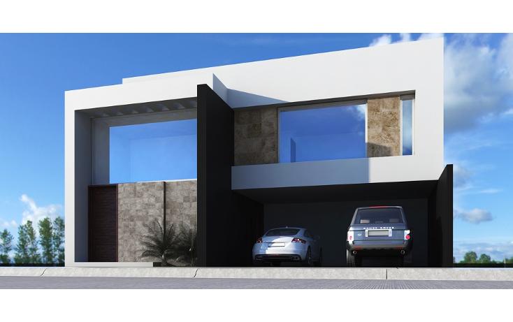 Foto de casa en venta en  , lomas 3a secc, san luis potosí, san luis potosí, 1062183 No. 03