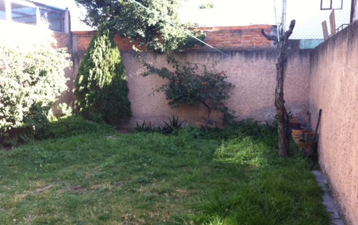 Foto de casa en venta en  , lomas 3a secc, san luis potosí, san luis potosí, 1085689 No. 05