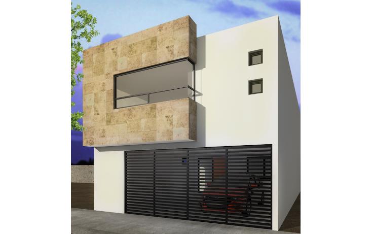 Foto de casa en venta en  , lomas 3a secc, san luis potosí, san luis potosí, 1091043 No. 01