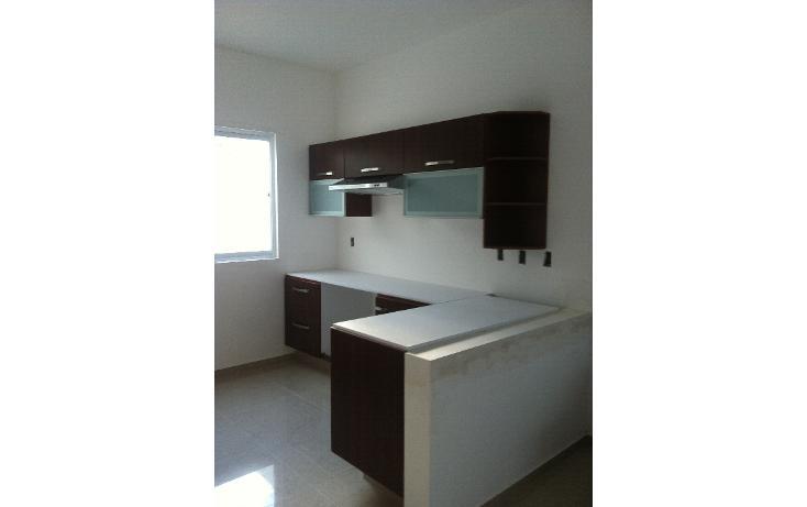 Foto de casa en venta en  , lomas 3a secc, san luis potosí, san luis potosí, 1102787 No. 04