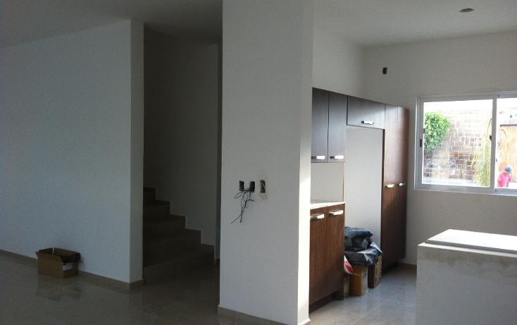 Foto de casa en venta en  , lomas 3a secc, san luis potosí, san luis potosí, 1102787 No. 08