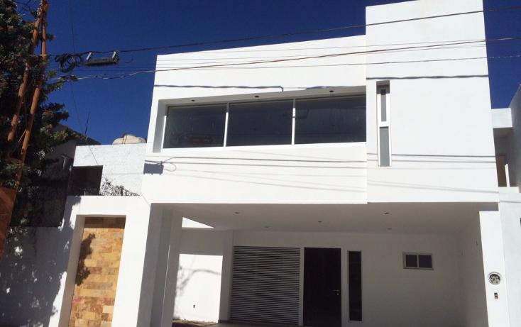 Foto de casa en venta en  , lomas 3a secc, san luis potos?, san luis potos?, 1107613 No. 01