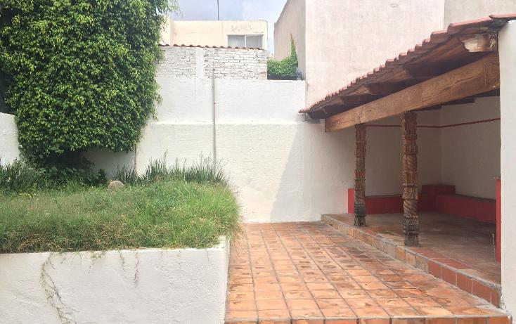 Foto de casa en renta en  , lomas 3a secc, san luis potos?, san luis potos?, 1109921 No. 07