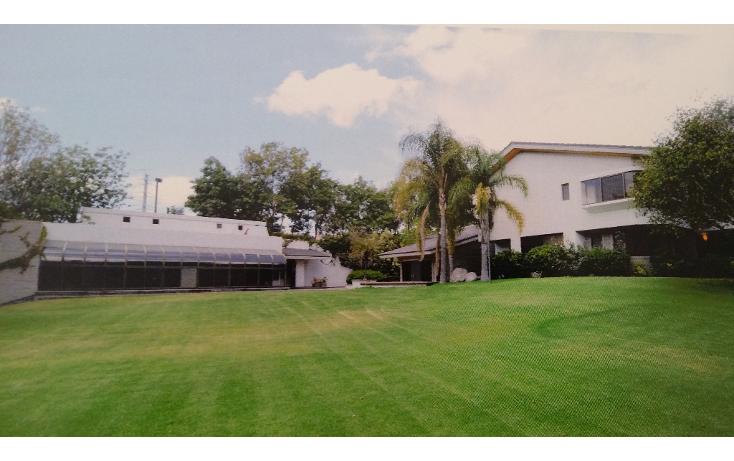 Foto de casa en venta en  , lomas 3a secc, san luis potos?, san luis potos?, 1193933 No. 01