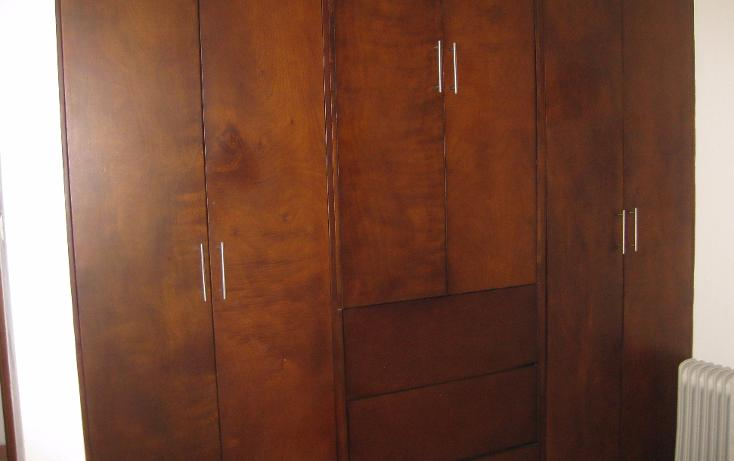 Foto de departamento en renta en  , lomas 3a secc, san luis potosí, san luis potosí, 1271683 No. 14