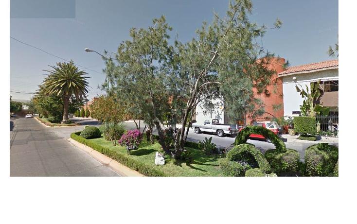 Foto de casa en renta en  , lomas 3a secc, san luis potosí, san luis potosí, 1275347 No. 02