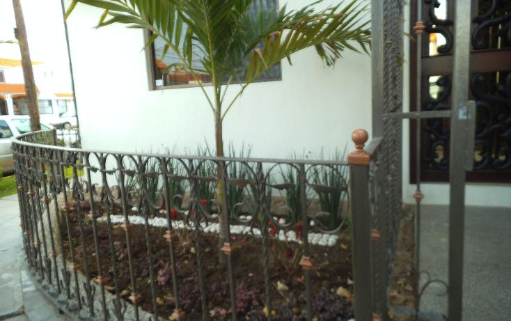 Foto de casa en venta en  , lomas 3a secc, san luis potos?, san luis potos?, 1290987 No. 14