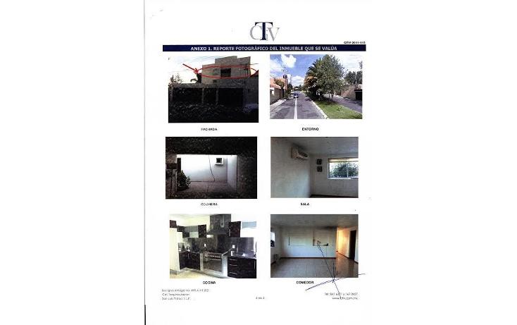 Foto de departamento en venta en  , lomas 3a secc, san luis potosí, san luis potosí, 1312567 No. 01