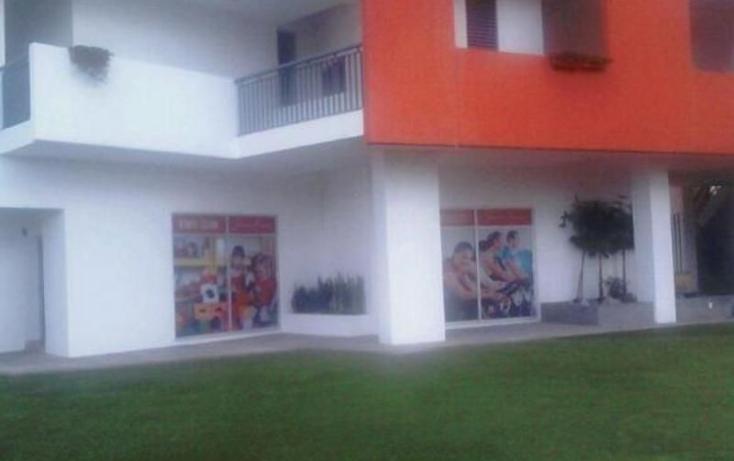 Foto de departamento en renta en  , lomas 3a secc, san luis potosí, san luis potosí, 1385575 No. 09