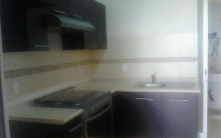 Foto de departamento en renta en  , lomas 3a secc, san luis potosí, san luis potosí, 1385575 No. 16