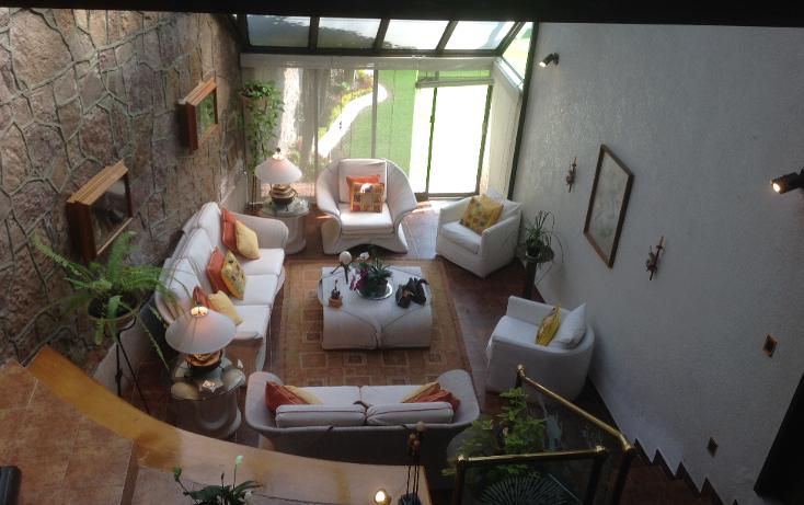 Foto de casa en venta en  , lomas 3a secc, san luis potos?, san luis potos?, 1556056 No. 07