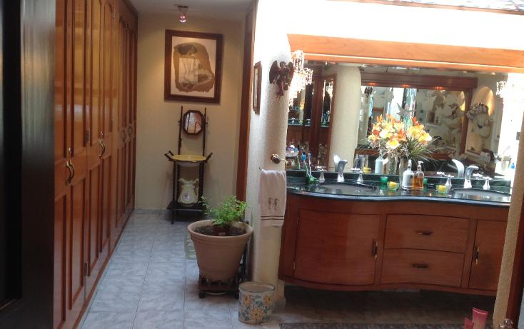 Foto de casa en venta en  , lomas 3a secc, san luis potos?, san luis potos?, 1556056 No. 15