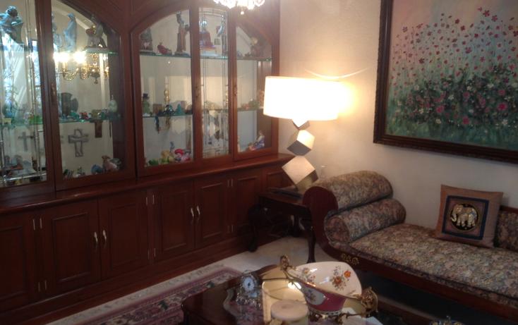 Foto de casa en venta en  , lomas 3a secc, san luis potos?, san luis potos?, 1556056 No. 19
