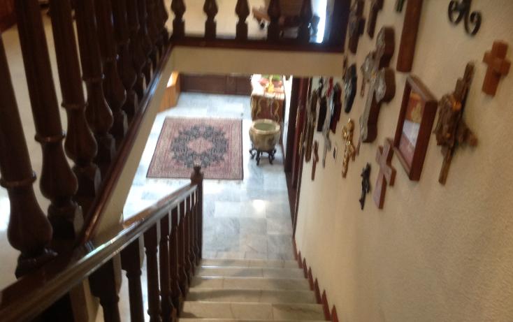 Foto de casa en venta en  , lomas 3a secc, san luis potos?, san luis potos?, 1556056 No. 21