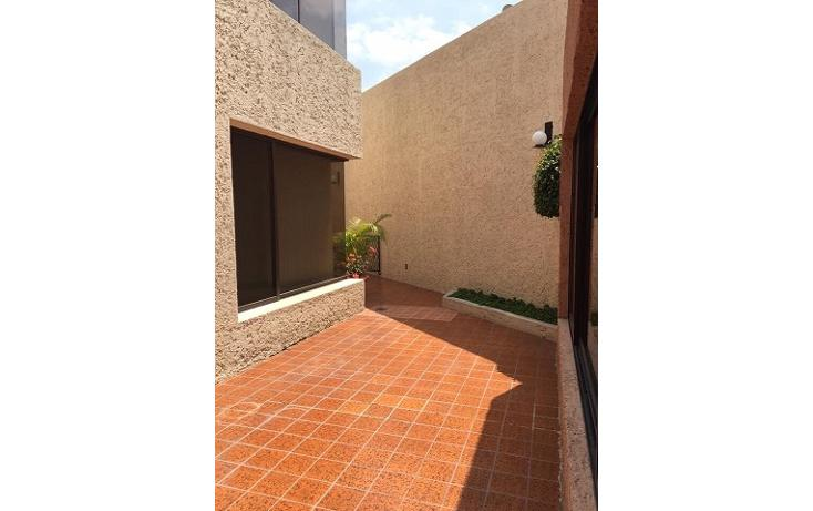 Foto de casa en venta en  , lomas 3a secc, san luis potosí, san luis potosí, 1563094 No. 04