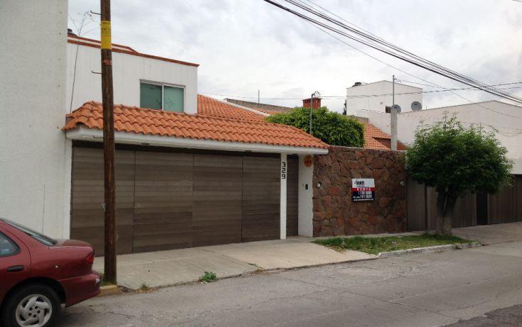 Foto de casa en venta en, lomas 3a secc, san luis potosí, san luis potosí, 1731606 no 02